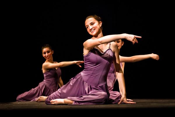Walpole Dance Center - 2014