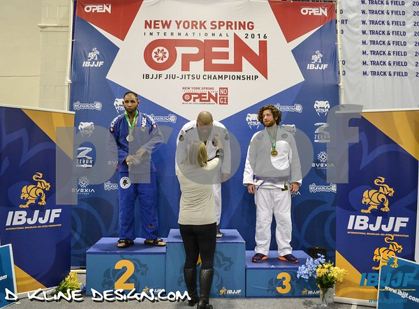 Podium pics DAY ONE NY Spring Open April 9th 2016