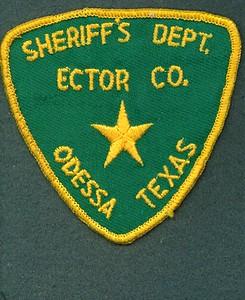 Ector County