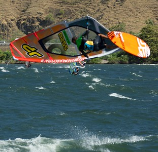 Videos: Windsurf/Kite