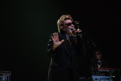 The Psychedelic Furs @ The Pageant