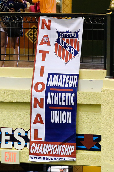 13 06 16 AAU Advanced Age Group Nationals