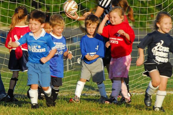 Soccer Game #2