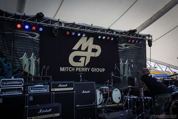 mitch perry group