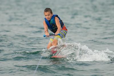 Water Sports (mins)