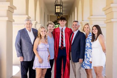 Cobb Graduation 2021