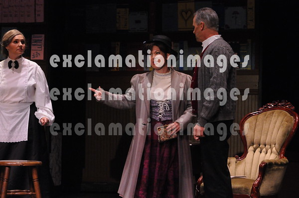 MTI's My Fair Lady