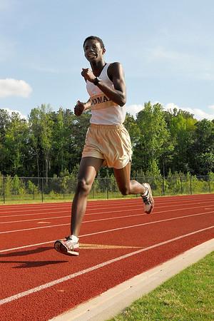 LCS Track Boy's Region 4-28-09