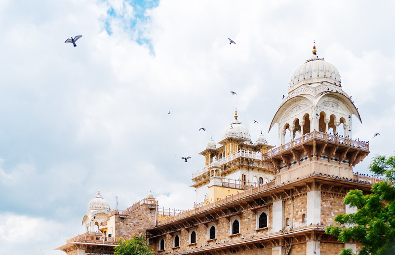 The Pink city- The visit to the beautiful city of Rajasthan. The festival of Teej is one of the major festivals in the state of rajasthan. The parade displays the art, culture and dances of the state.