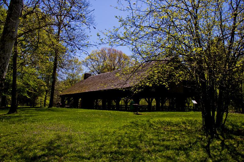 Richfield County Park in Michigan 41