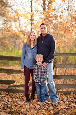 McConkey Family 11.4.15