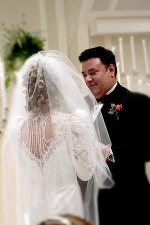 Charles & Janette wedding 9/26/2006