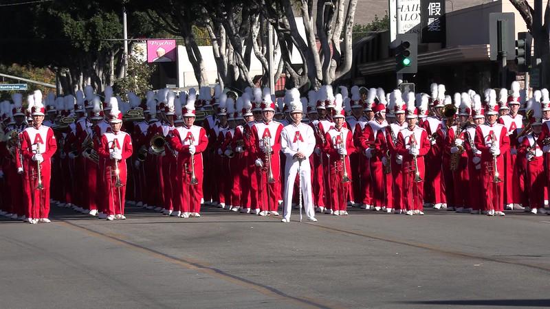 AFOB Arcadia High Parade.mp4