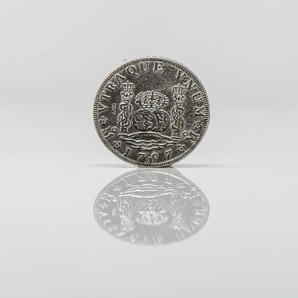 Spanish Dollar