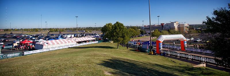 2013 OKC HITS Half Marathon