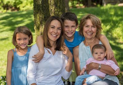 Ellie and Kids