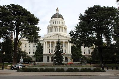 Sacramento - California
