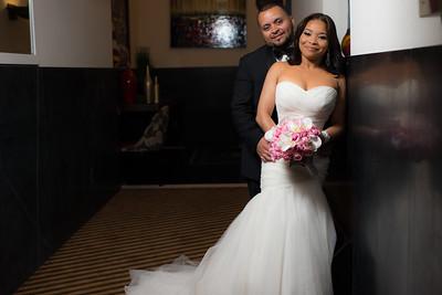Angelica & Benjamin's Wedding