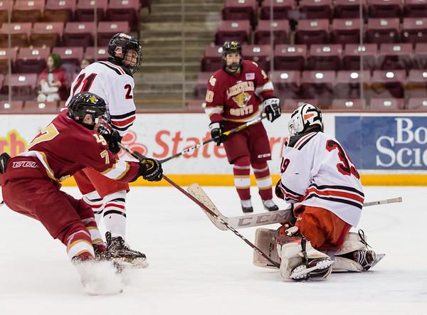 Lakeville South vs Duluth East MSHSL State