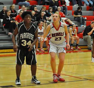 2009-10 Girls High School Basketball