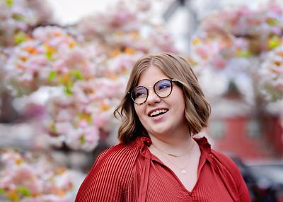 Anna Clicquennoi Senior 2019