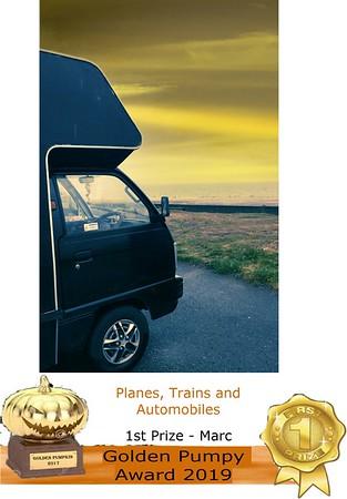 Planes Trains & Automobiles