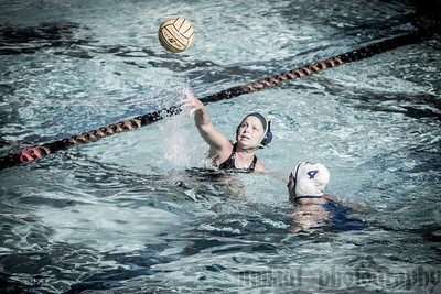 2018 07 08 Big Valley Water Polo Vs. Davis