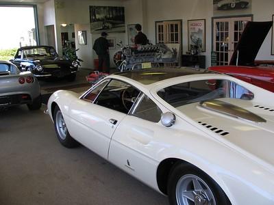 F40 Motor Sports