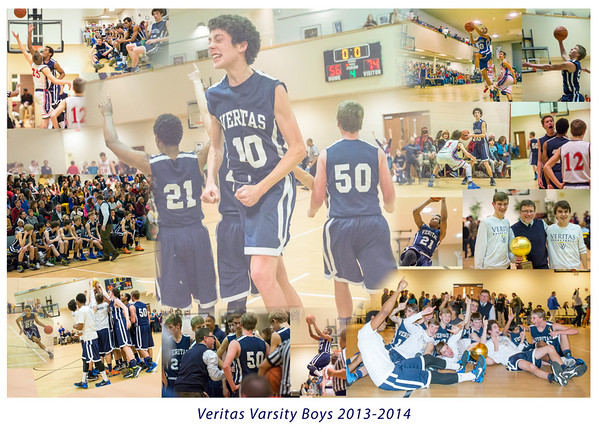 Boys Varsity CCAC Championship