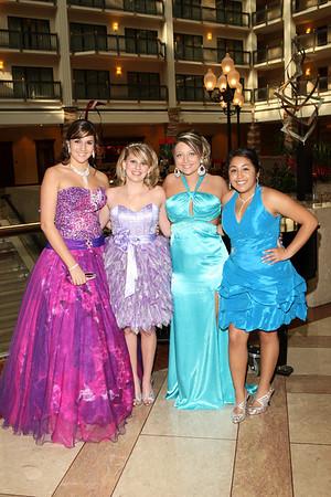 PHS Prom 2011