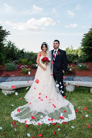 Johairis & Donoban's Wedding
