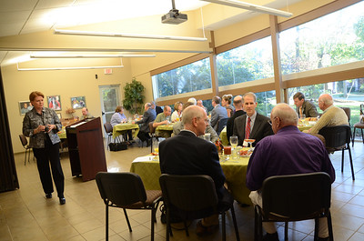 Legislative Breakfast 2011