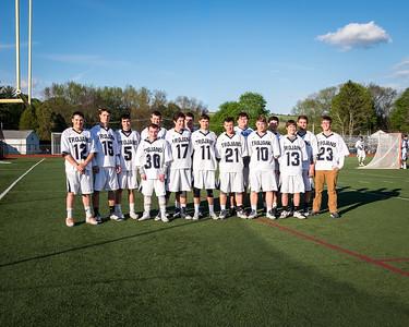 Homer Lacrosse 2016
