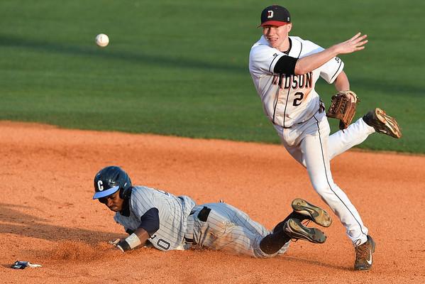 2014 SOCON Baseball