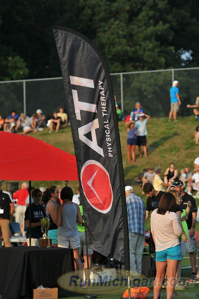 Sponsors - 2014 Michigan Track Classic