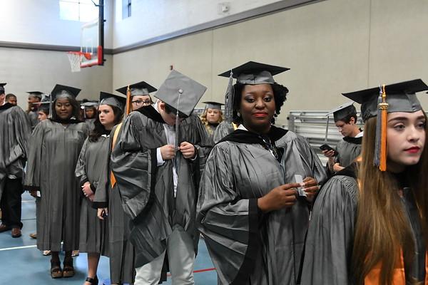 2017 Graduation (AA)