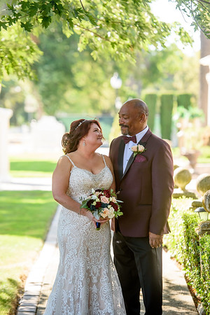Jose & Amy Wedding 08/16/19