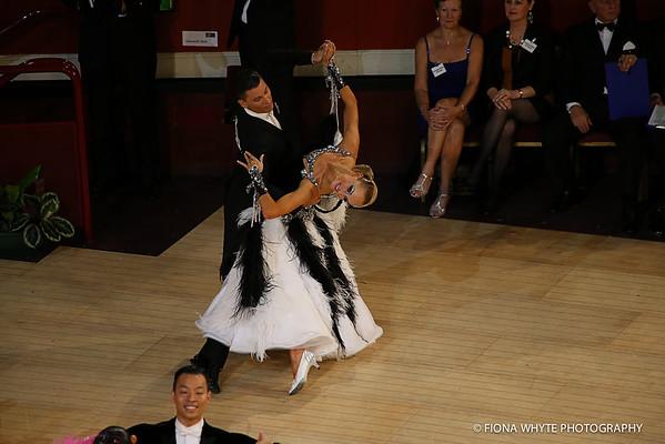 International Dance Championships - Royal Albert Hall 2014