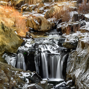 11-19 Castlewood Canyon