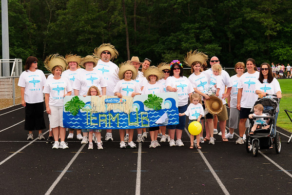 2011 Relay for Life Events