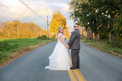 Mr. and Mrs. Remington