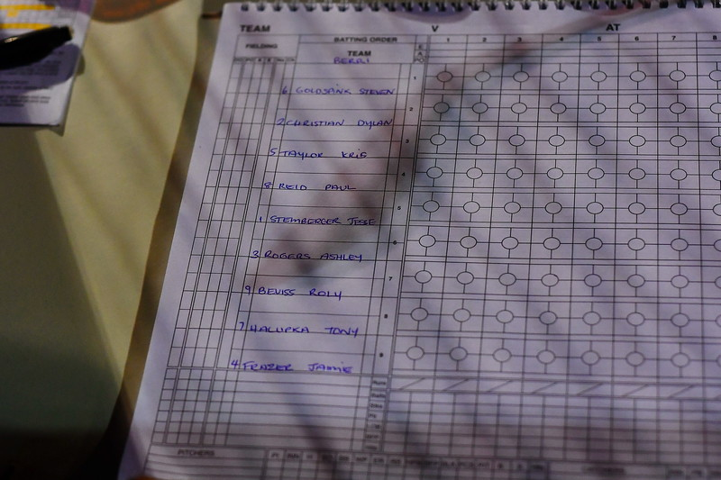 """""""A"""" Grade Waikerie v Berri (Round 4)"""