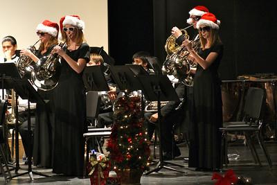 Holiday Concert (CB,SB,WE)