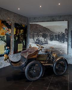 Museo Mille Miglia - Brescia
