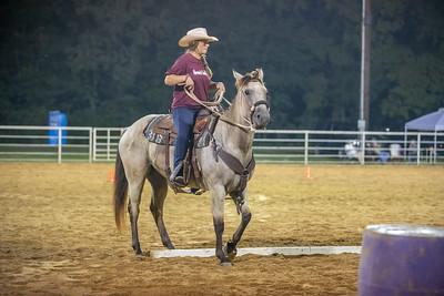 8-7-21 Hernando Saddle Club