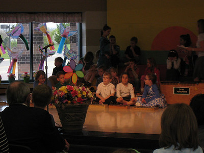 Grant - Spring Music Program 2010