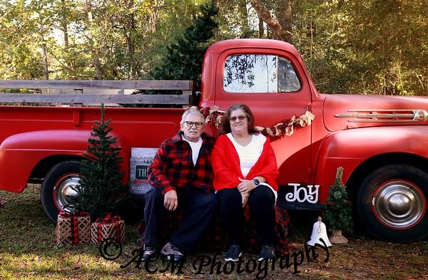 Hutson Drake Adajar Family Christmas