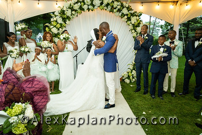 Wedding at Richmond County Country Club, Staten Island, NY by Alex Kaplan Photo Video