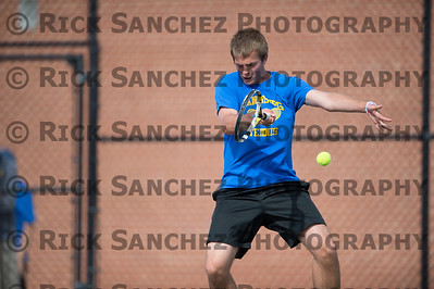 05-06-13 Sandburg Boys Tennis