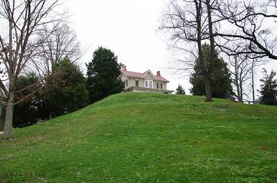 Frederick Douglas House